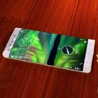 Is Vivo making an S7 edge-like phone? Alleged Vivo Xplay 5 promo pictures leak
