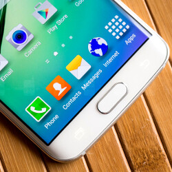 S7 edge pricey for you? Get the 128 GB S6 edge for just $460