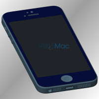 Casemaker leaks renders of the 4-inch iPhone 5se that show it stays true to the iPhone 5s' design