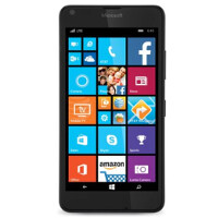 $29.99 buys you the Microsoft Lumia 640 at Walmart and Best Buy