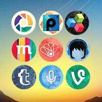 Best new icon packs for Android (February 2016) #3