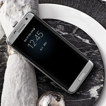 Gore-tex mics, thermoformed glass: 10 little-known design facts about the Galaxy S7 & S7 edge