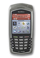 Blackberry 7130e launched by Verizon Wireless