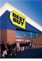Best Buy's Black Friday deals get leaked