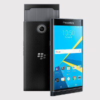 The BlackBerry Priv has just received a number of notable software updates
