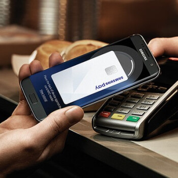 Death Magnetic: Samsung Pay adoption faster than Apple Pay