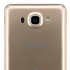 First Samsung Galaxy J7 (2016) and J5 (2016) photos show up - is that laser auto focus?
