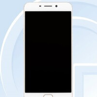 Oppo R9 and R9 Plus detailed by TENAA certification, no Snapdragon 820 in sight