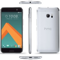 Leaked photos showcase HTC's upcoming hero phone, the 10 (M10?)