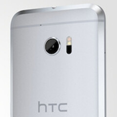 New HTC 10 (M10) photos leak out showing white and black variants