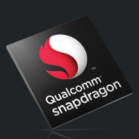 Benchmark tests compare Snapdragon 820 with various chipsets including the A9, SD-810 and Exynos 7420