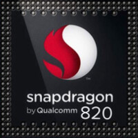 Which chipset is ranked number one by AnTuTu, the Apple A9 or the Snapdragon 820?