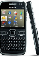 Nokia E72 now available for purchase