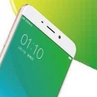 Oppo R9 and Oppo R9 Plus promotional image reveals pricing
