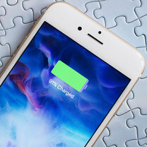 Can you really charge an iPhone faster with a more powerful charger? We investigate