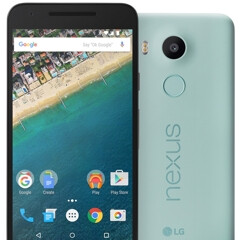 Nexus 5X gets performance boost mixed in with its March security update
