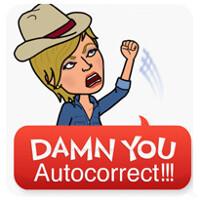 Best, funniest and weirdest of Damn You Autocorrect texting fails so far in 2016