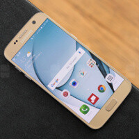 How to switch between the different screen modes on the Samsung Galaxy S7 and Galaxy S7 edge