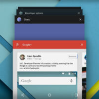 Android N brings a bunch of new ways to switch apps