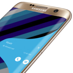 Which Samsung Galaxy S7 color do you like best? (poll results)