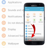 How to take a scrolling screenshot on the Galaxy S7 and S7 edge
