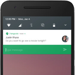 What is your favorite major new Android N feature?