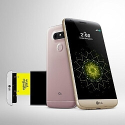 Official: LG G5 coming to the US in early April with free spare battery and charging cradle