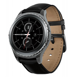 The Samsung Gear S2 Classic 3G launches today on AT&T, T-Mobile, and Verizon
