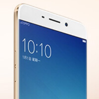 Television ad, full specs surface for the Oppo R9 and Oppo R9 Plus