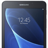 Samsung Galaxy Tab A (2016) now official; 7-inch slate appears on Samsung's website
