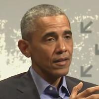 Obama: We need to stop fetishizing our phones