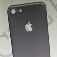 Rear case of Apple iPhone 7 leaks sans antenna lines, protruding camera and earphone jack