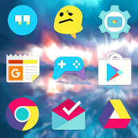 Best new icon packs for Android (March 2016)