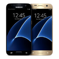 Verizon adds the Samsung Galaxy S7 and S7 edge to its Annual Upgrade Program