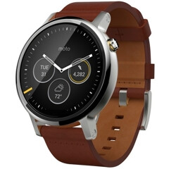 Deal: Purchase a Motorola Moto 360 (2015) or Moto 360 Sport and get a $50 gift card from Best Buy