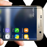 Samsung Galaxy S7 Edge UX walkthrough