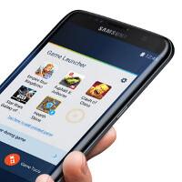 Samsung Galaxy S7 / S7 Edge Game Launcher walkthrough