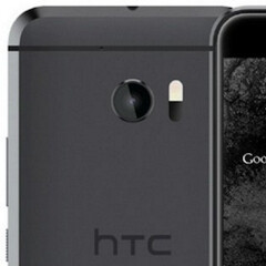 """HTC 10 (M10) features """"world first, world class"""" cameras - at least that's what HTC is saying"""