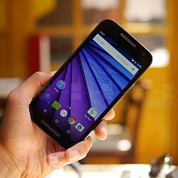 Deal: Amazon selling the Motorola Moto G (2015) at just $149, today only
