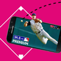 T-Mobile offers MLB.TV premium for free to Simple Choice users