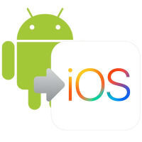 Switching from Android to iOS Part 1: Setup and Restore