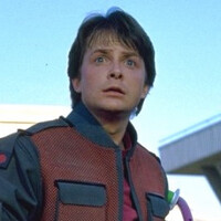 Back to the Future trilogy on sale starting as low as $21.99 at Google Play