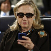 NSA refused to let Hillary use a BlackBerry when she was Secretary of State