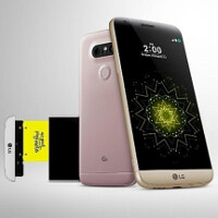 FCC certifies the LG G5 for Verizon, T-Mobile, AT&T and Sprint