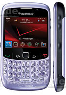 Verizon to offer the RIM BlackBerry Curve 8530 in all the rage violet color
