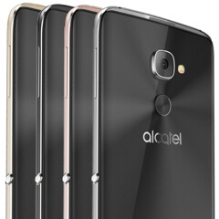 Alcatel Idol 4 Pro seems to be a beast of a Windows 10 phone; Android-based Idol 4 Mini also spotted