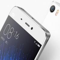 Xiaomi Mi 5 scores 179,566 on AnTuTu