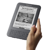 Own a pre-2013 Kindle? It might need to be updated before March 22nd to keep functioning