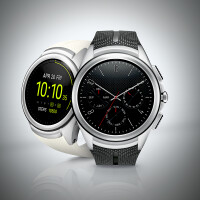 Cancelled LG Watch Urbane 2nd Edition LTE returns to AT&T's wearable roster