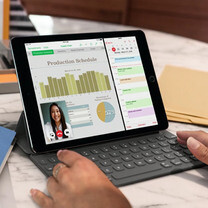 9.7-inch iPad Pro is official – Pro-grade performance, familiar in size